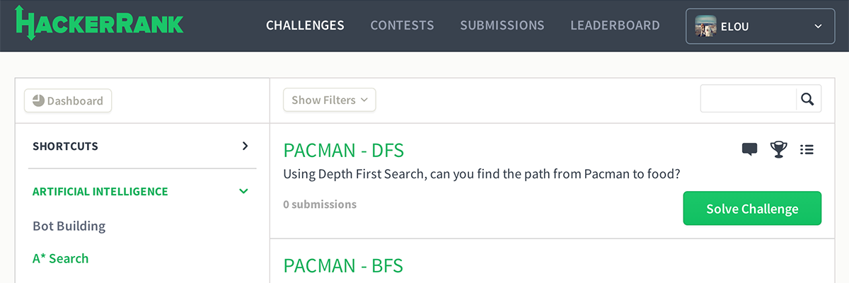 HackerRank Looks a Little Different » HackerRank Blog